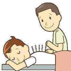 東灘区すみれ鍼灸整骨院 シグナルポイント鍼灸
